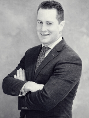 Cormac Hartnett is a Mental Health and Healthcare lawyer