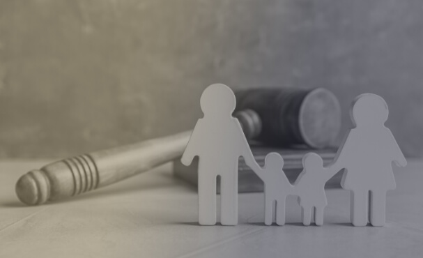 family law solicitors donegal