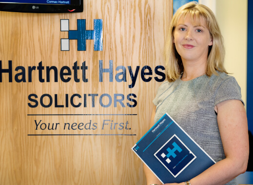 hartnett hayes solicitors donegal