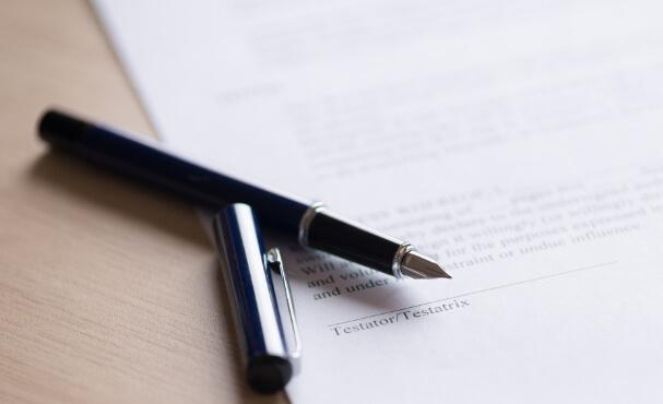 Wills & Probate solicitors