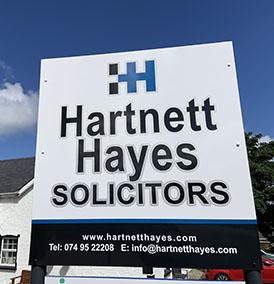 Hartnett Hayes Solicitors